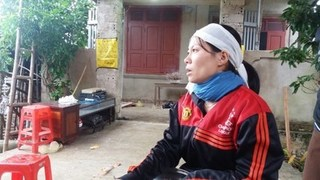 Xót xa dòng tin nhắn cuối cùng gửi mẹ của nữ sinh bị sát hại ở Nghệ An