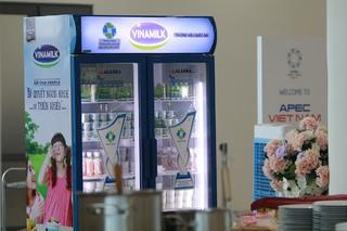 Gia đình sữa chua Vinamilk tự hào đồng hành cùng hàng triệu người tiêu dùng Việt Nam