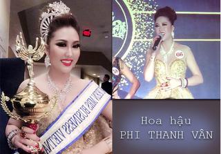 Clip: Trả lời ứng xử dài lê thê nhưng đầy cảm động giúp Phi Thanh Vân lên ngôi Hoa hậu