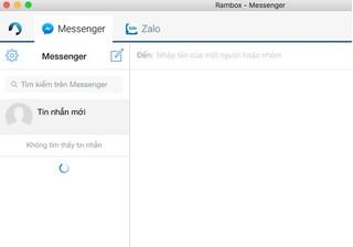 Facebook vẫn chưa lên tiếng về việc Messenger liên tục lỗi