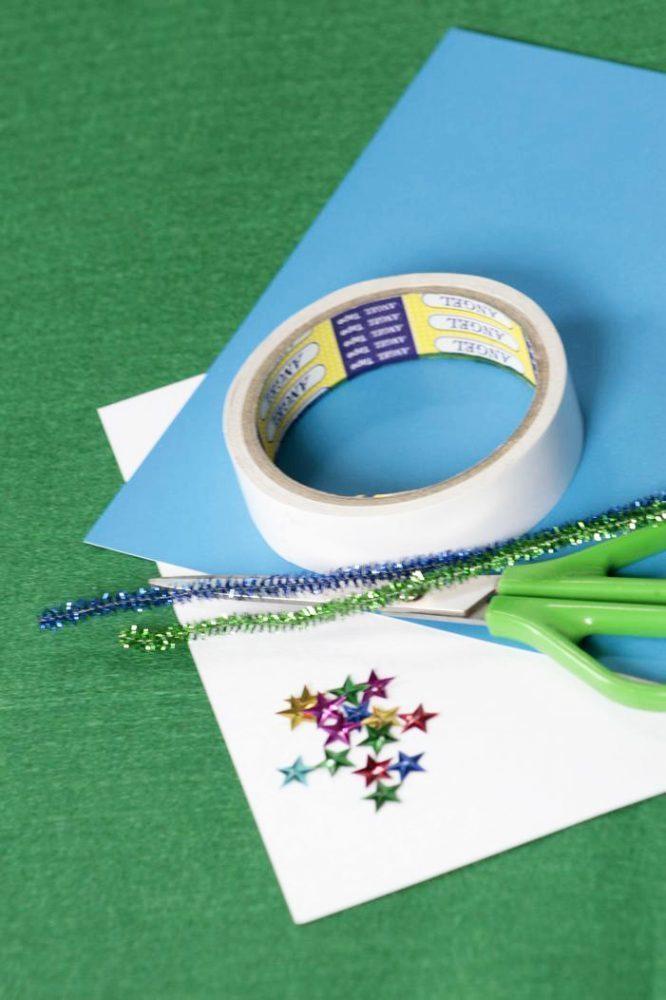 Cách làm hộp quà giáng sinh handmade đơn giản mà đầy ý nghĩa6