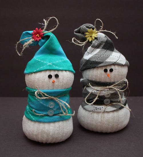 Cách làm hộp quà giáng sinh handmade đơn giản mà đầy ý nghĩa4