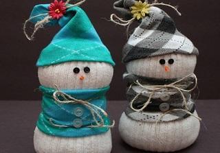 Cách làm quà giáng sinh handmade đơn giản mà đầy ý nghĩa