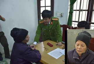 Khởi tố bà nội sát hại cháu bé 22 ngày tuổi ở Thanh Hóa