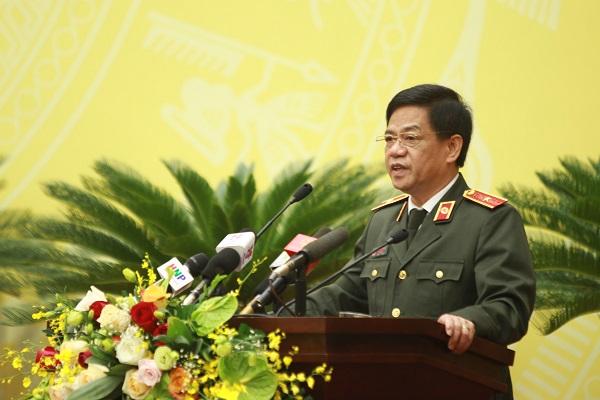 Giám đốc Công an Hà Nội nêu lý do chưa khởi tố Mường Thanh