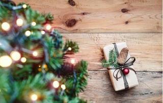 Noel nên tặng quà gì cho bạn trai, bạn gái?