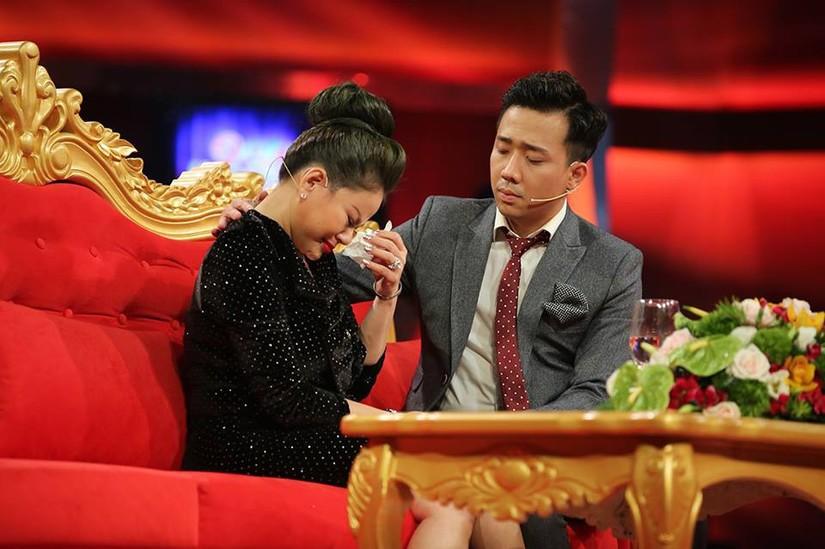 Nghệ sĩ Duy Phương xem xét việc nộp đơn khởi kiện chương trình Sau ánh hào quang 2