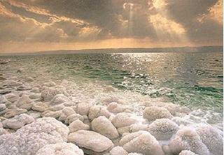 23 sự thật thú vị đầy bất ngờ về biển Chết