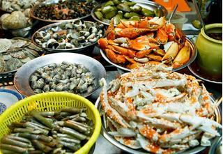 Những món ăn Noel ngon số 1 ở Sài Gòn