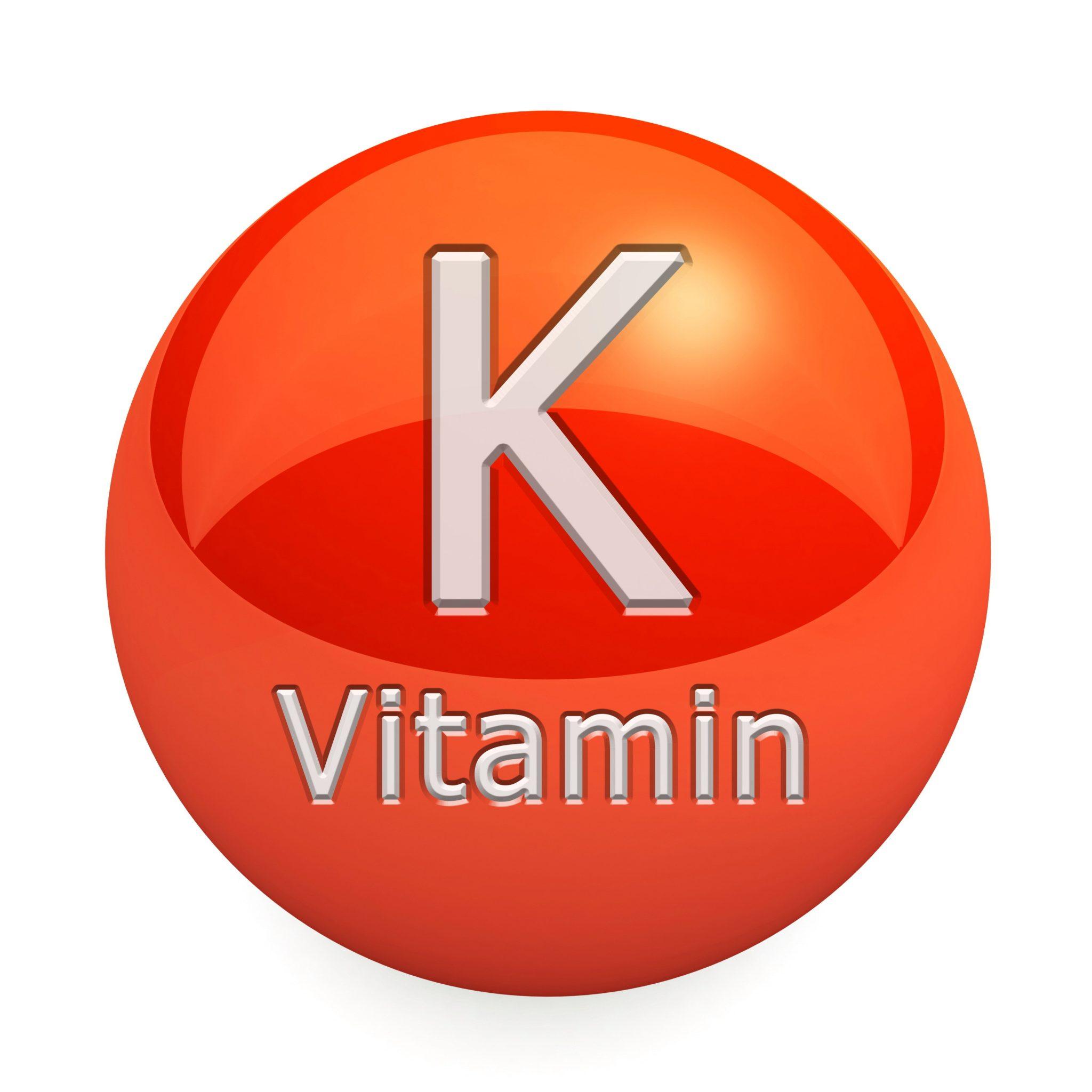 vitamin K là vitamin gì