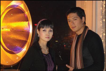 Bình Minh và Mai Thu Huyền – 3 lần là tình nhân màn ảnh 8