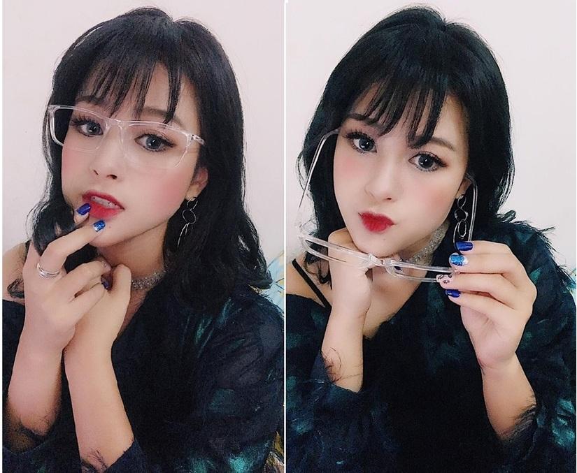 Hot girl cover Kiều Phạm bật mí cách chăm sóc làn da1