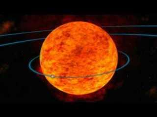 Há hốc mồm với những sự thật thú vị về Mặt trời