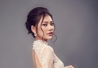 Chúng Huyền Thanh khoe vẻ xinh đẹp khó cưỡng sau khi dừng thi Hoa hậu Hoàn vũ