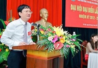 Khởi tố, bắt giam ông Đinh Mạnh Thắng em trai ông Đinh La Thăng