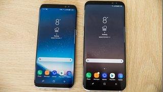 Rò rỉ thông tin bộ đôi smartphone cao cấp Samsung Galaxy S9 và S9+