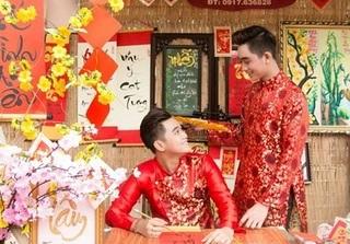 Câu chuyện comeout nhờ người yêu đồng tính của 9X Tiền Giang