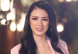 Biên tập viên VTV gây sốt tại Hoa hậu Hoàn vũ Việt Nam là ai?