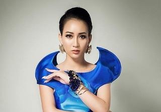 NTK trẻ tài năng Valentines Vân Nguyễn làm giám khảo Mrs World Peace