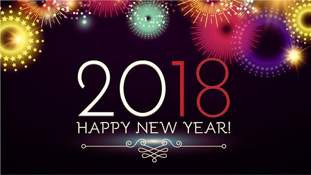 Những lời chúc mừng tết dương lịch 2018 hay nhất