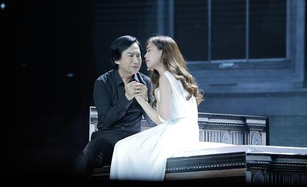Cặp đôi hoàn hảo Kim Tử Long 1