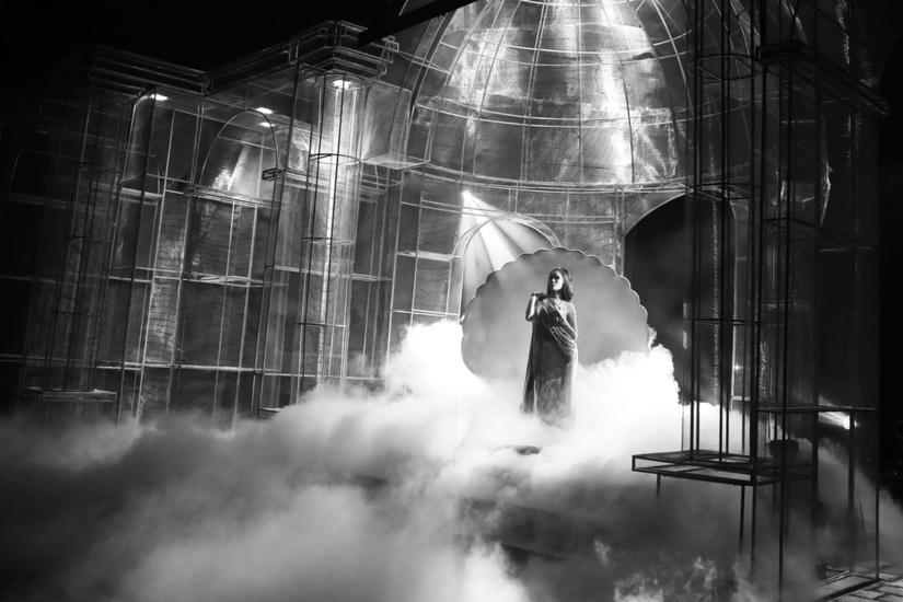 Những nữ thần quyến rũ của Nhà thiết kế Chung Thanh Phong trong show Shes A Goddess 2