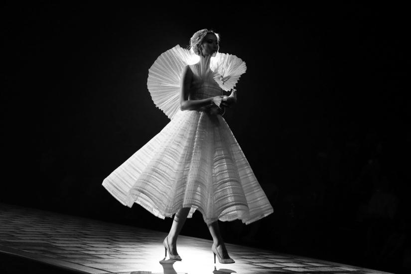 Những nữ thần quyến rũ của Nhà thiết kế Chung Thanh Phong trong show Shes A Goddess 9
