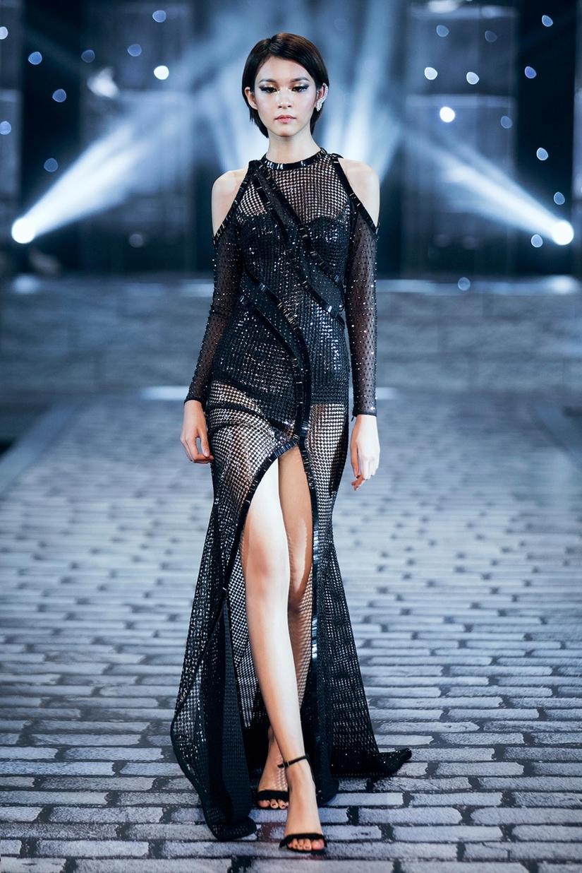 Những nữ thần quyến rũ của Nhà thiết kế Chung Thanh Phong trong show Shes A Goddess 18