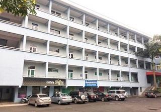 Thái Nguyên: Sinh viên bức xúc vì trường kinh doanh cả... phòng học?