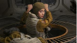 """Ngô Thanh Vân chỉ xuất hiện gần 1 phút trong phim """"Star Wars"""""""