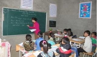 Bắc Kạn: Nhiều học sinh bất ngờ lao vào cấu xé, cắn các thầy cô giáo