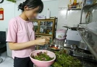 Cô gái bật mí cách chi tiêu chỉ hết 700.000 đồng/tháng tiền ăn