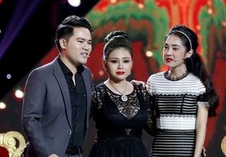 Nghệ sĩ Lê Giang thổ lộ từng có ý định tự vẫn trong Én Vàng 2017