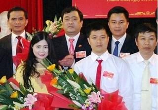 Kỷ luật ông Ngô Văn Tuấn vì nâng đỡ bà Trần Vũ Quỳnh Anh