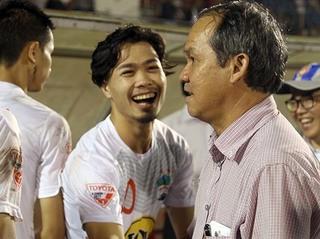 Bầu Đức phản ứng bất ngờ khi Công Phượng muốn sang Thái chơi bóng