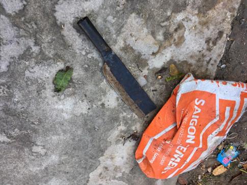 Vụ phát hiện đầu người ở bãi rác: Rùng mình lời khai người vợ