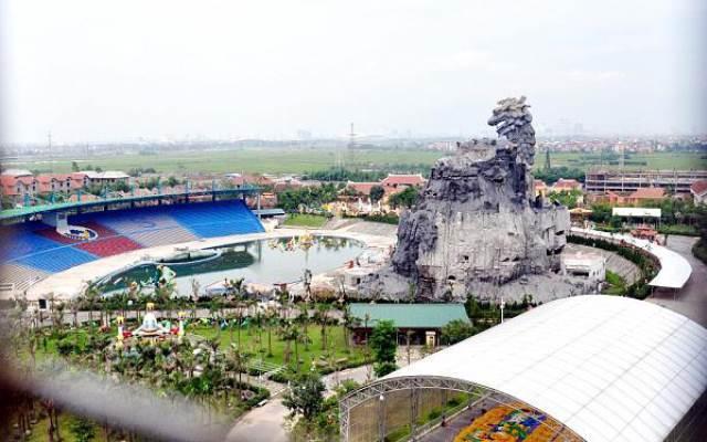 Địa điểm đi vui chơi tết dương lịch 2018 ở Hà Nội