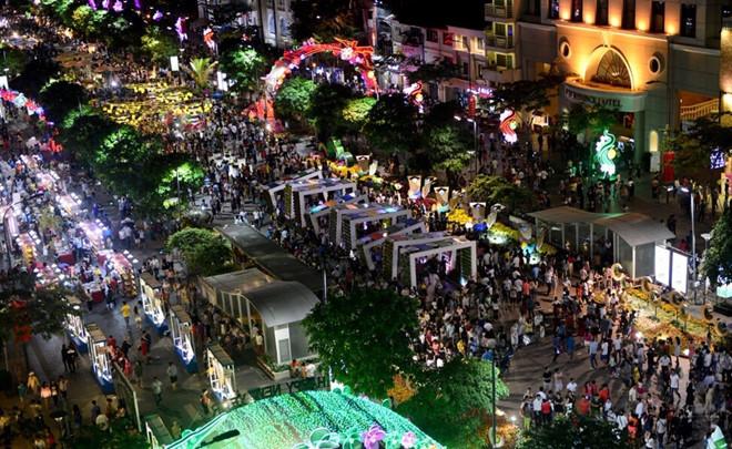 Những địa điểm đi chơi tết dương lịch tại TP HCM