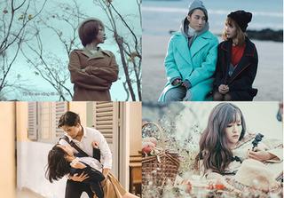 Những MV nhạc Việt nổi bật, thu hút triệu người hâm mộ năm 2017