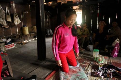 Trốn khỏi bọn buôn người, thiếu nữ Nghệ An phải cưa lìa 2 chân