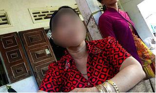 Mẹ nghi phạm giết chồng, phi tang xác: