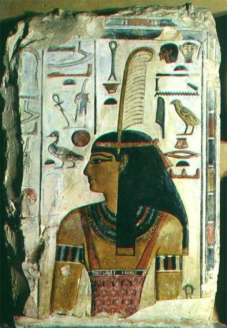 Ai Cập ẩn chứa rất nhiều điều huyền bí