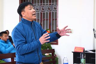 TAND tỉnh Hòa Bình bác đơn tài xế khởi kiện CSGT vì bị phạt lỗi tốc độ