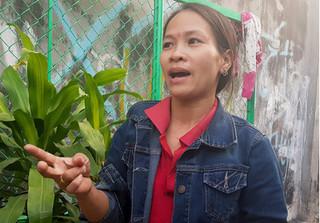 Vụ thi thể đầu người ở bãi rác: Hàng xóm là người nhận ra nạn nhân