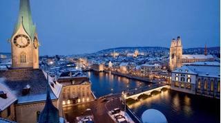 Top 4 thành phố du lịch đắt đỏ nhất thế giới