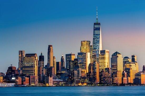 Thành phố du lịch nổi tiếng thế giới
