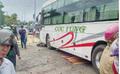 Xe khách Cúc Tùng gây tai nạn kinh hoàng, 4 người thương vong