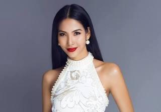Những lý do để Hoàng Thùy lên ngôi Hoa hậu Hoàn vũ Việt Nam 2017