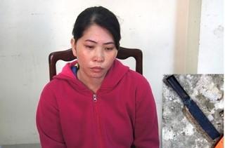 Thông tin bất ngờ từ vụ vợ sát hại chồng dã man ở Bình Dương