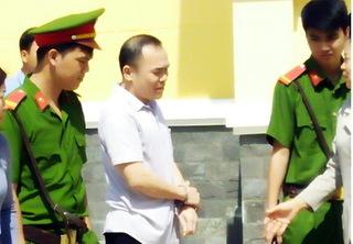 Nguyên cán bộ công an phường vào tù vì chiếm đoạt 47 triệu đồng